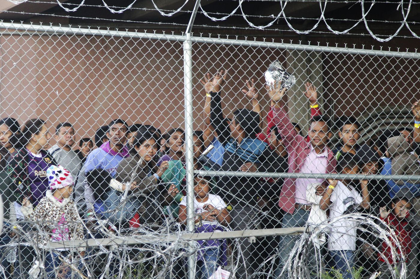 Emboldened Trump hopes a cruel border crisis will get him reelected in 2020 | Will Bunch