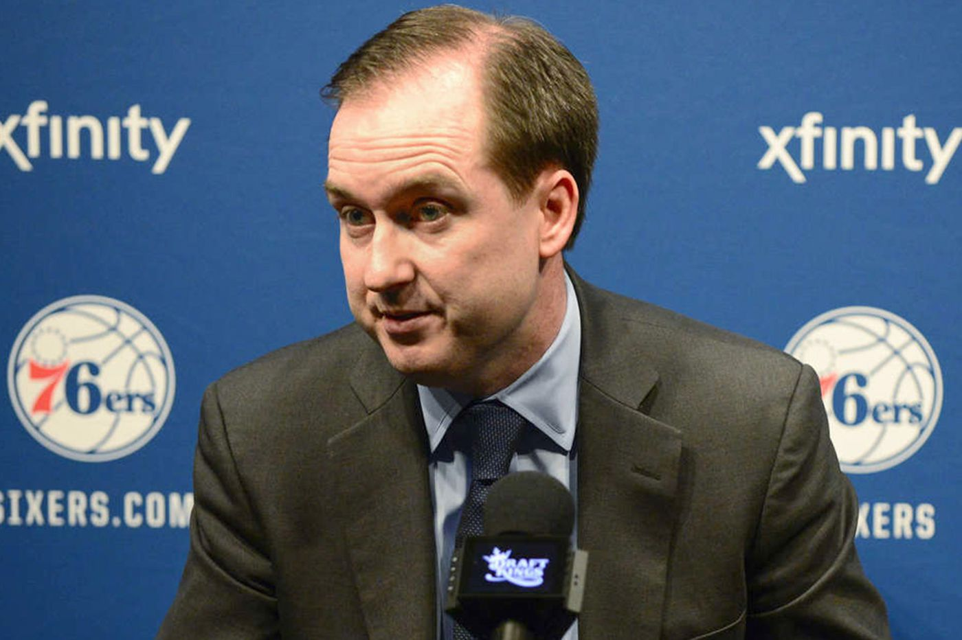 Inside the 76ers: If the plan works, fans' memories could be short