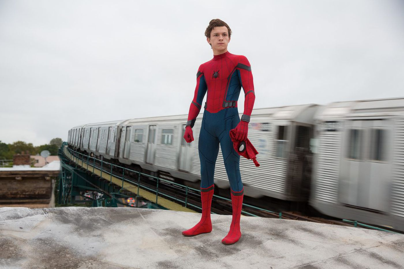 Summer movies: Superheroes depart, and it's back to reality
