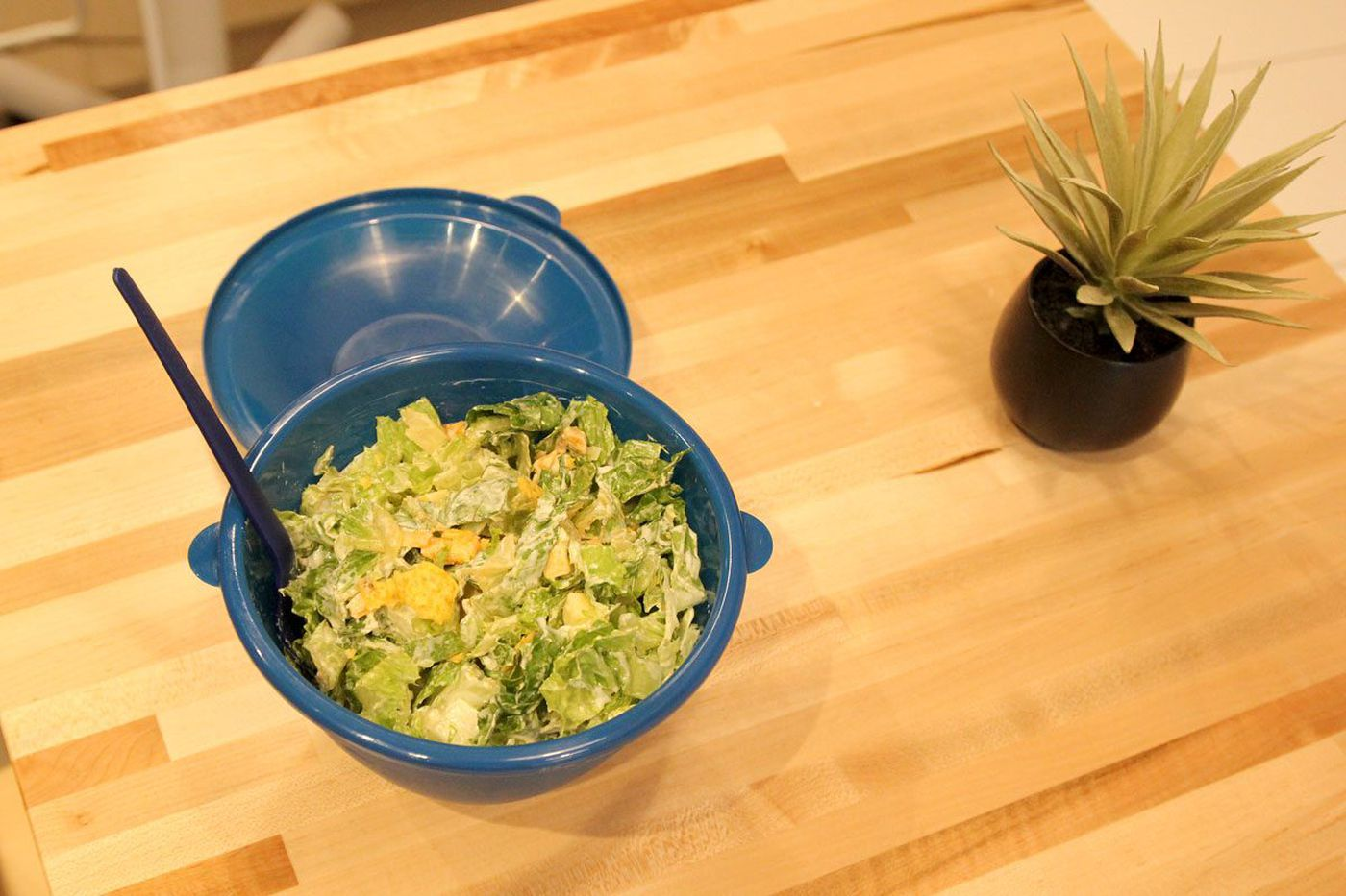 NYC's Just Salad opens in Rittenhouse