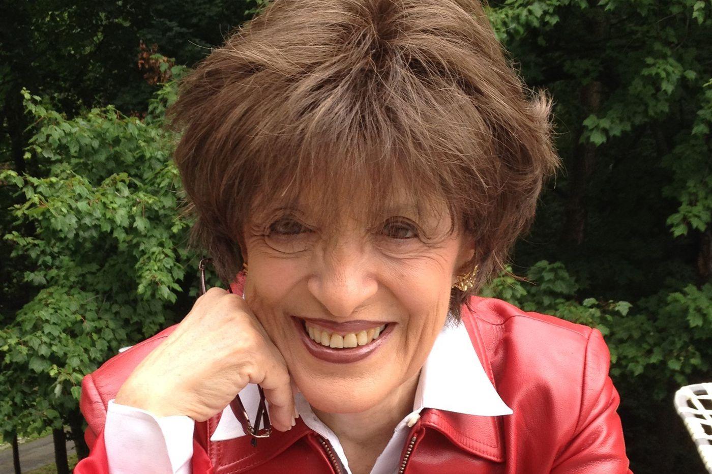 Joan Handleman Sadoff, 81, clinical social worker and documentary filmmaker