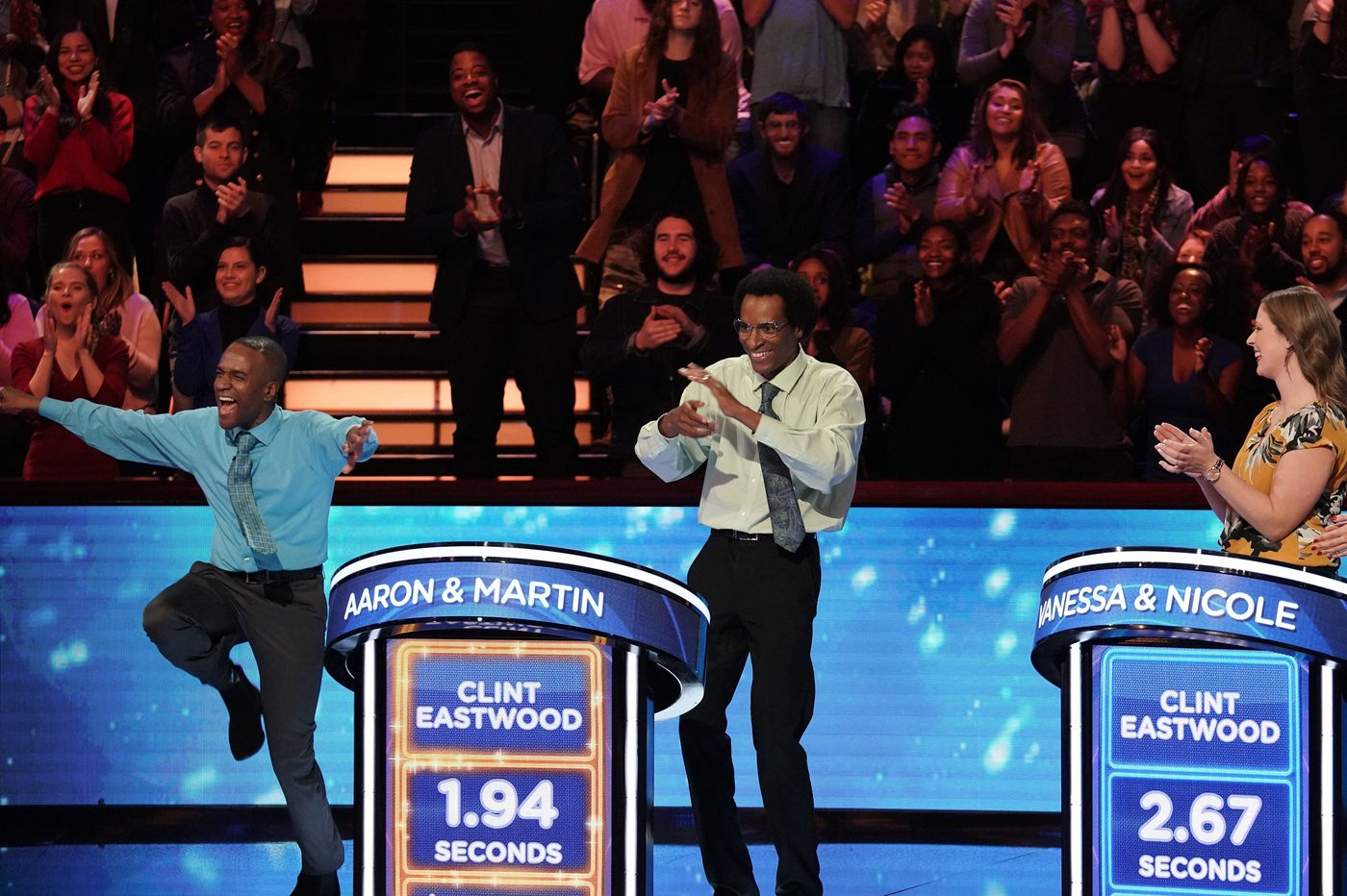 Temple professor and brother win $1 million on Fox's 'Beat Shazam'