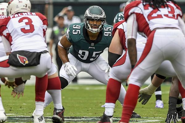 Eagles LB Mychal Kendricks, CB Ronald Darby inactive vs. Washington