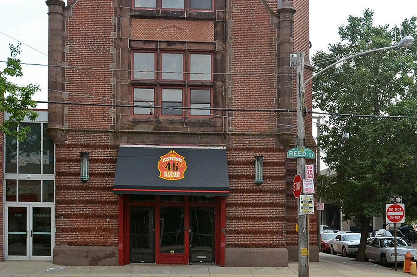 Firehouse to be torn down, but then what?