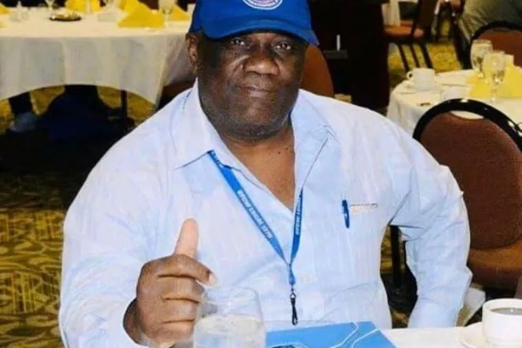 Enock Benjamin, a union leader at JBS Beef plant in Souderton, died of respiratory failure from Covid-19, the family said.
