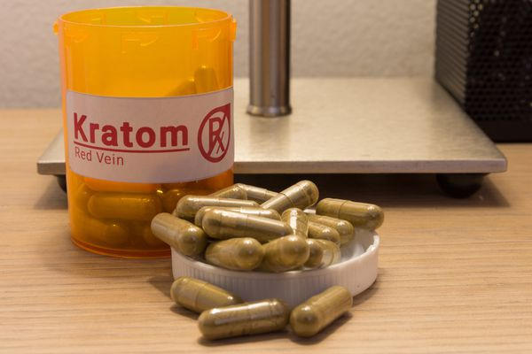FDA issues new warning about unproven medical claims for Kratom