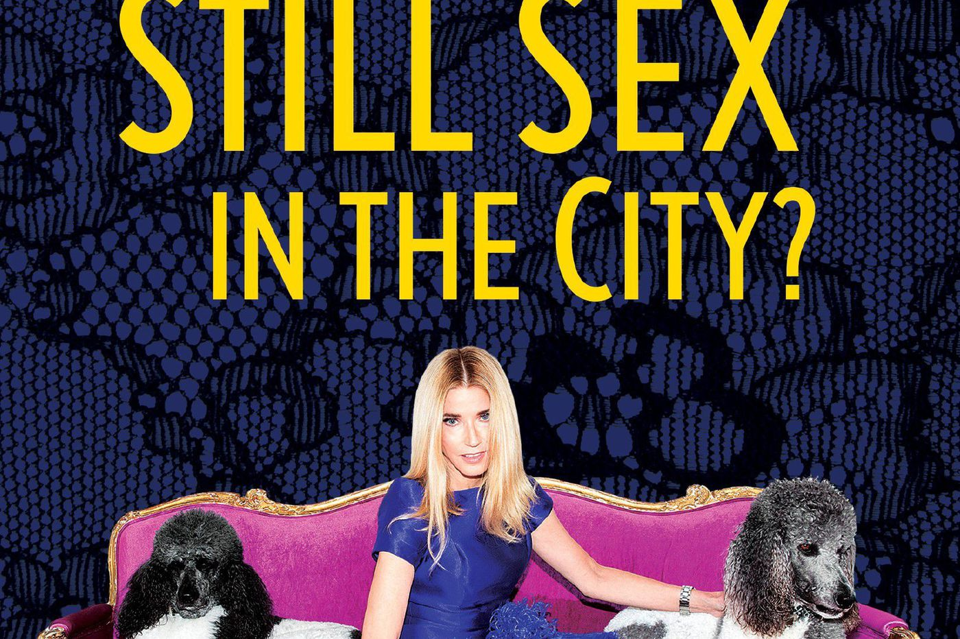 Decades after 'Sex and the City,' Candace Bushnell returns to her old stomping grounds | Book review
