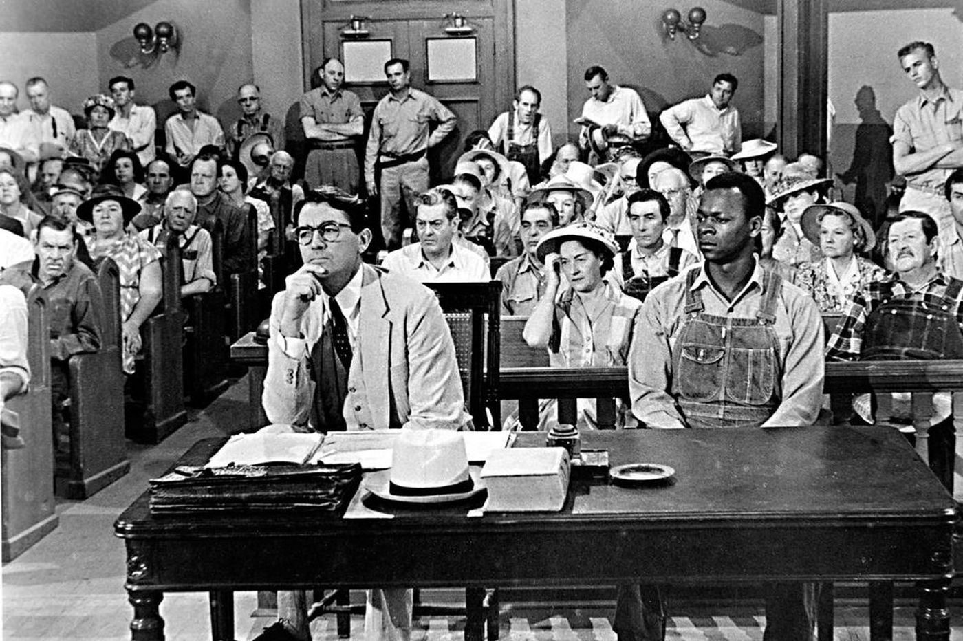 Why 'To Kill a Mockingbird' should be required reading, not banned | Jackson