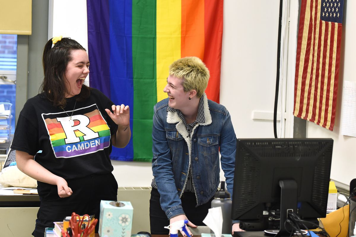 LGBTQ education is now mandatory in NJ schools. Here's how teachers are preparing.