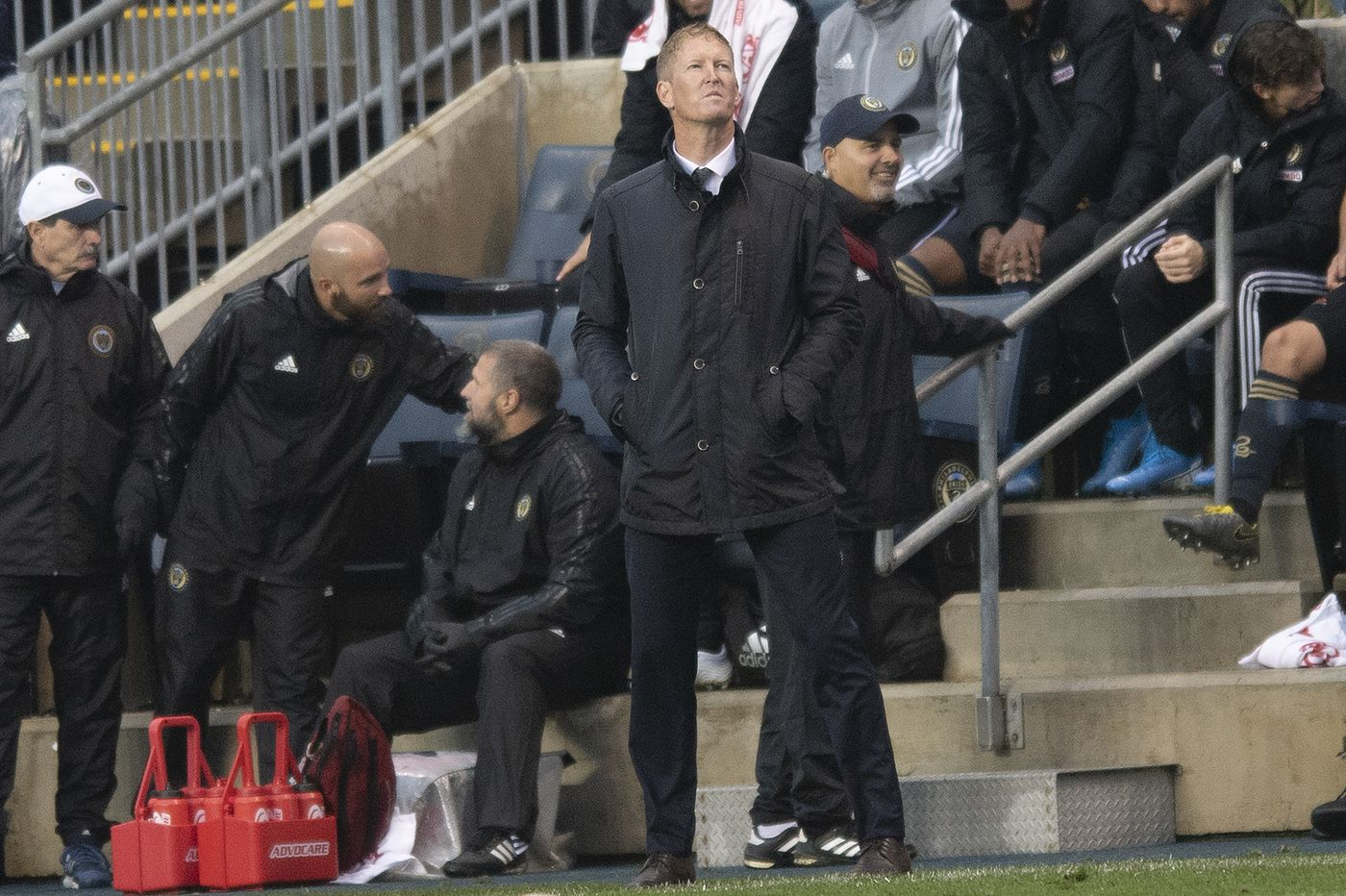309 days later, Union finally back in Chester to face New York Red Bulls