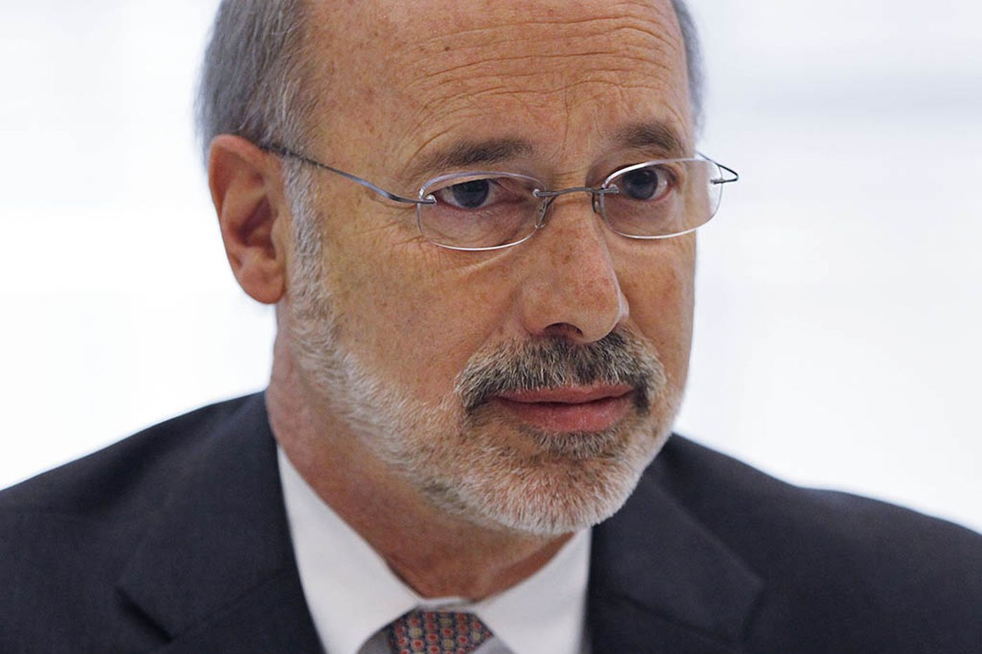 Republicans to Wolf: Call off the attack ads