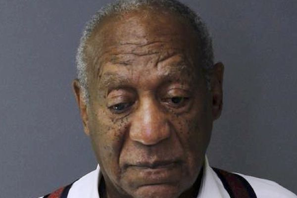 Appeals court denies Bill Cosby's latest bid for bail