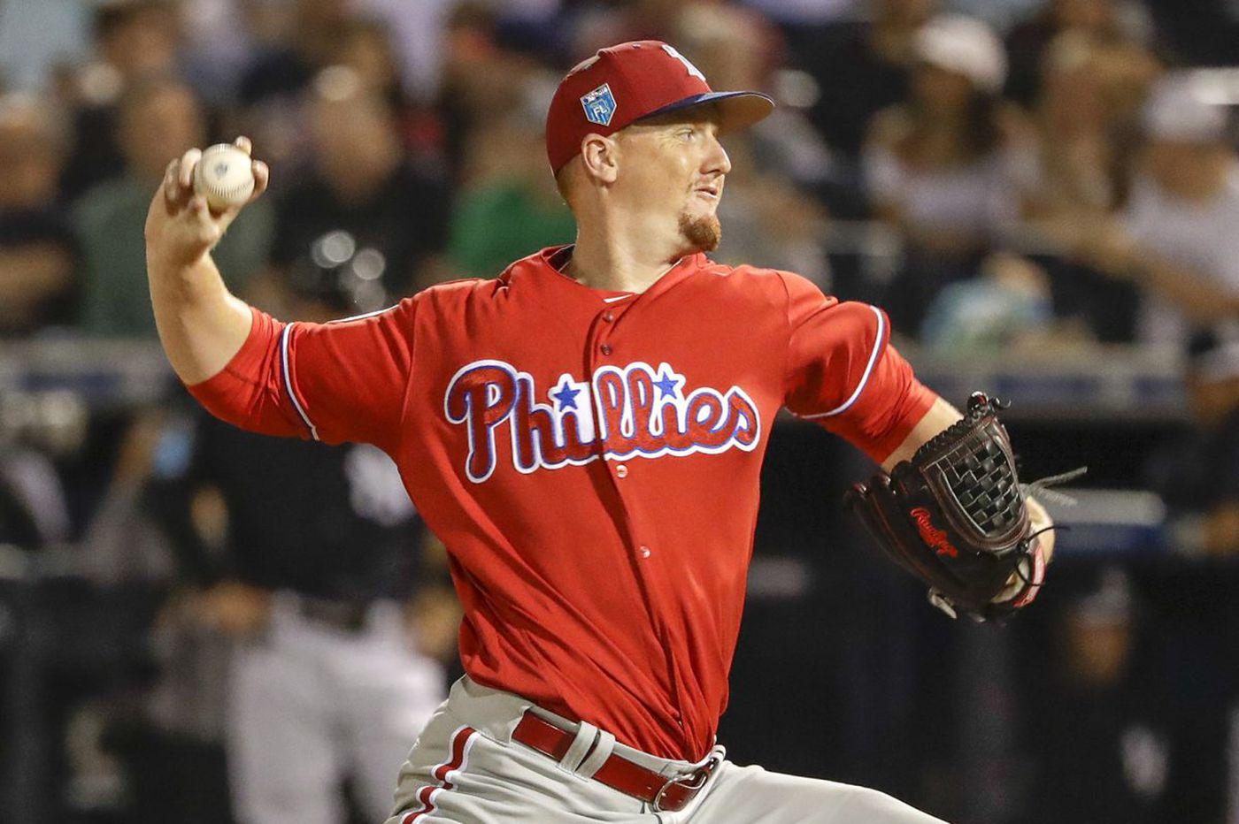 Phillies minor league report: Lehigh Valley stumbles, Jan Hernandez hits grand slam for Reading