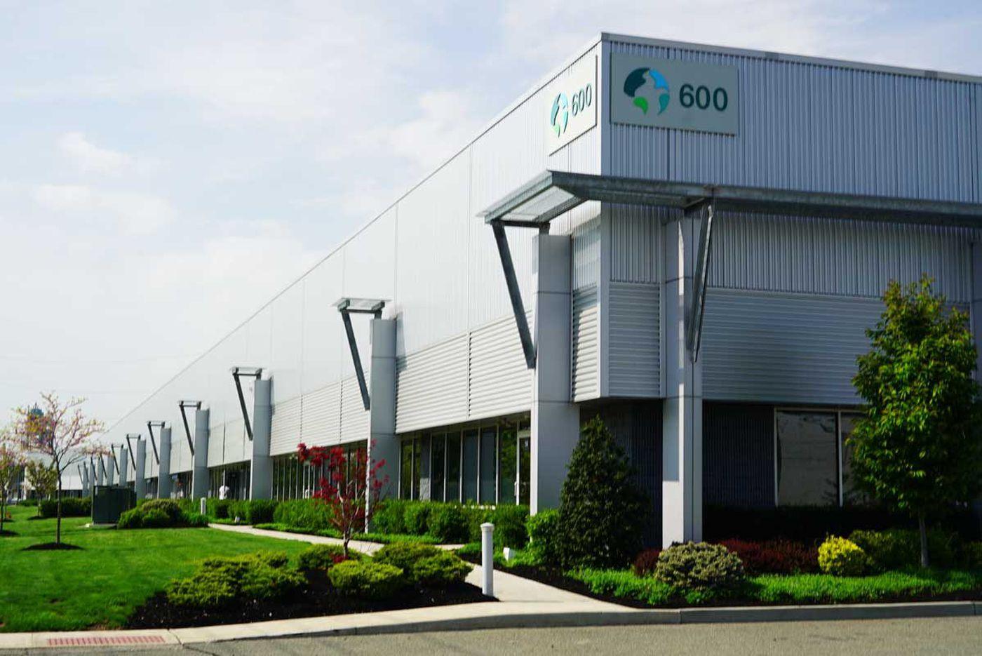 Another warehouse to grow medical marijuana set in N.J.