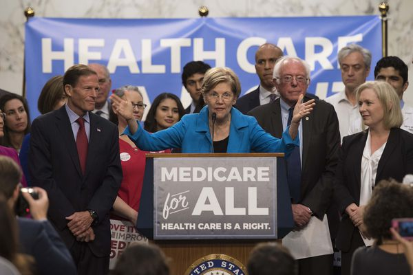 On Medicare for All and other health plans, candidates should put up or shut up l Opinion