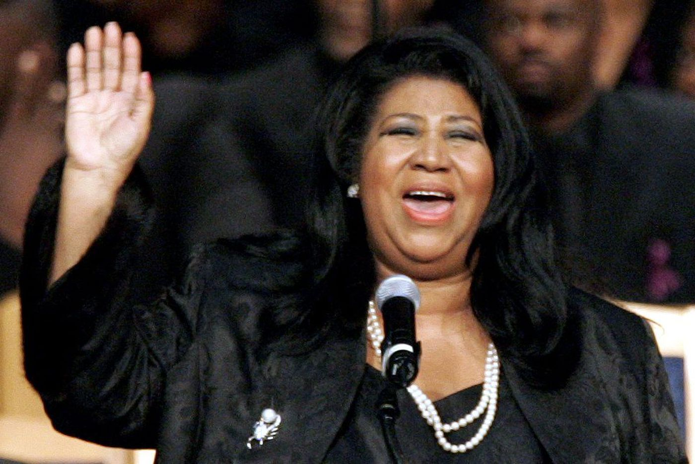 Free West Philly concert to pay tribute to Aretha Franklin