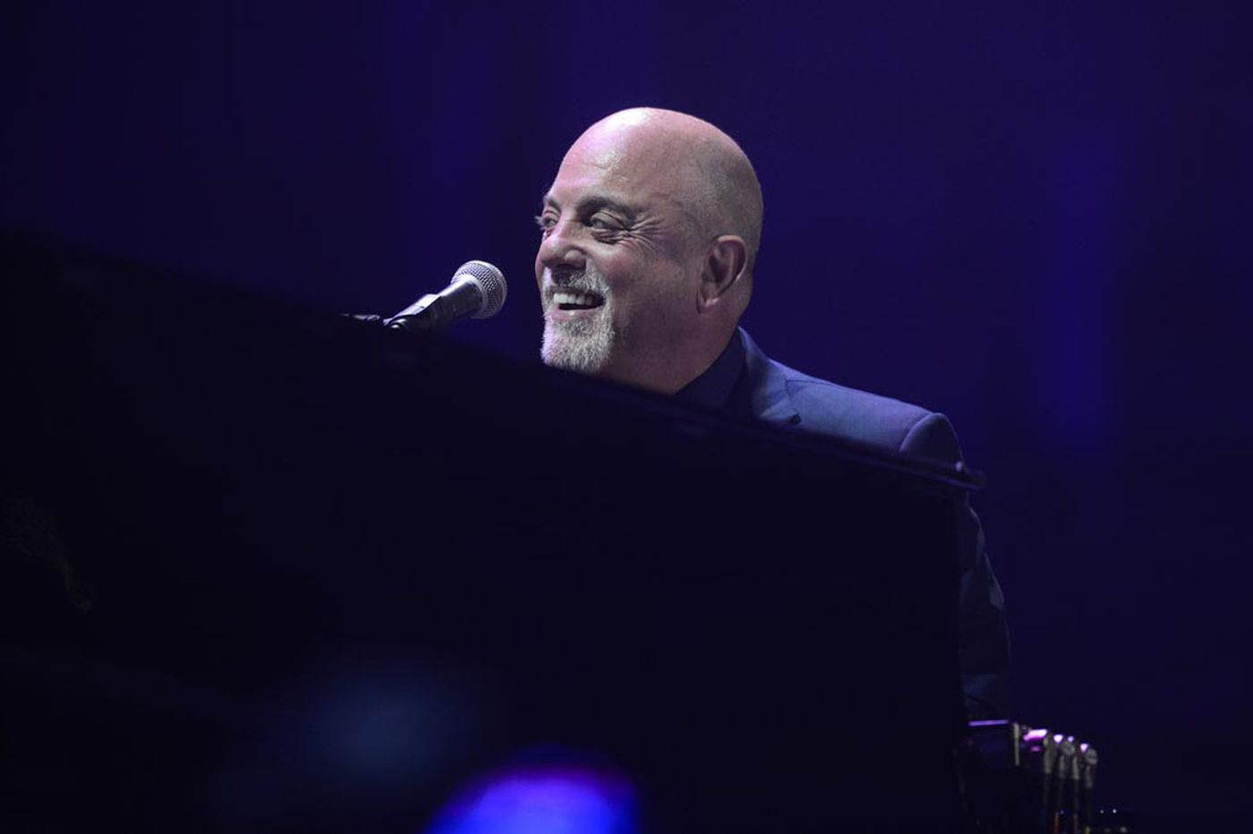 Billy Joel At Citizens Bank Park Brews Views Walt