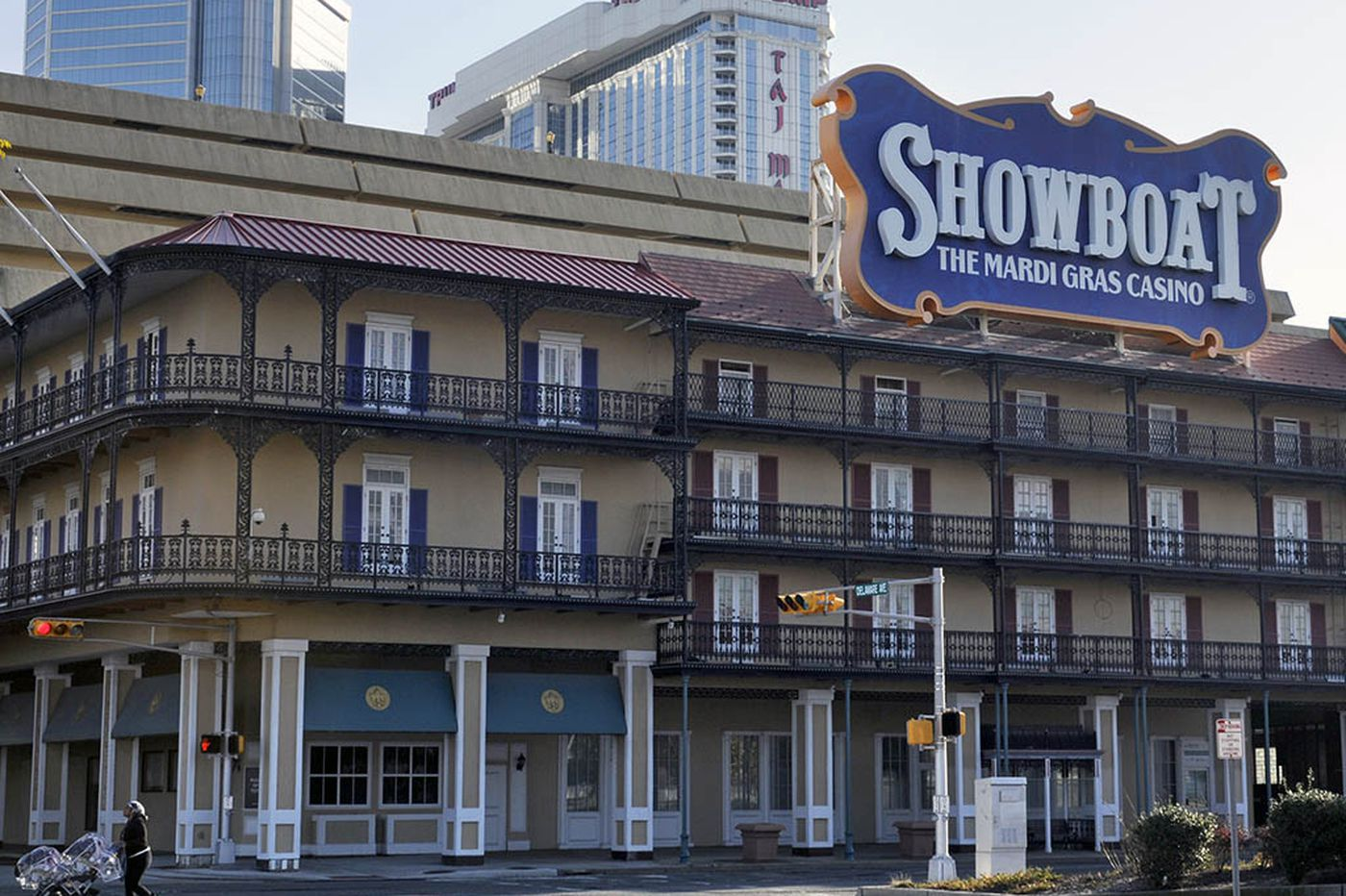 Stockton completes purchase of Showboat