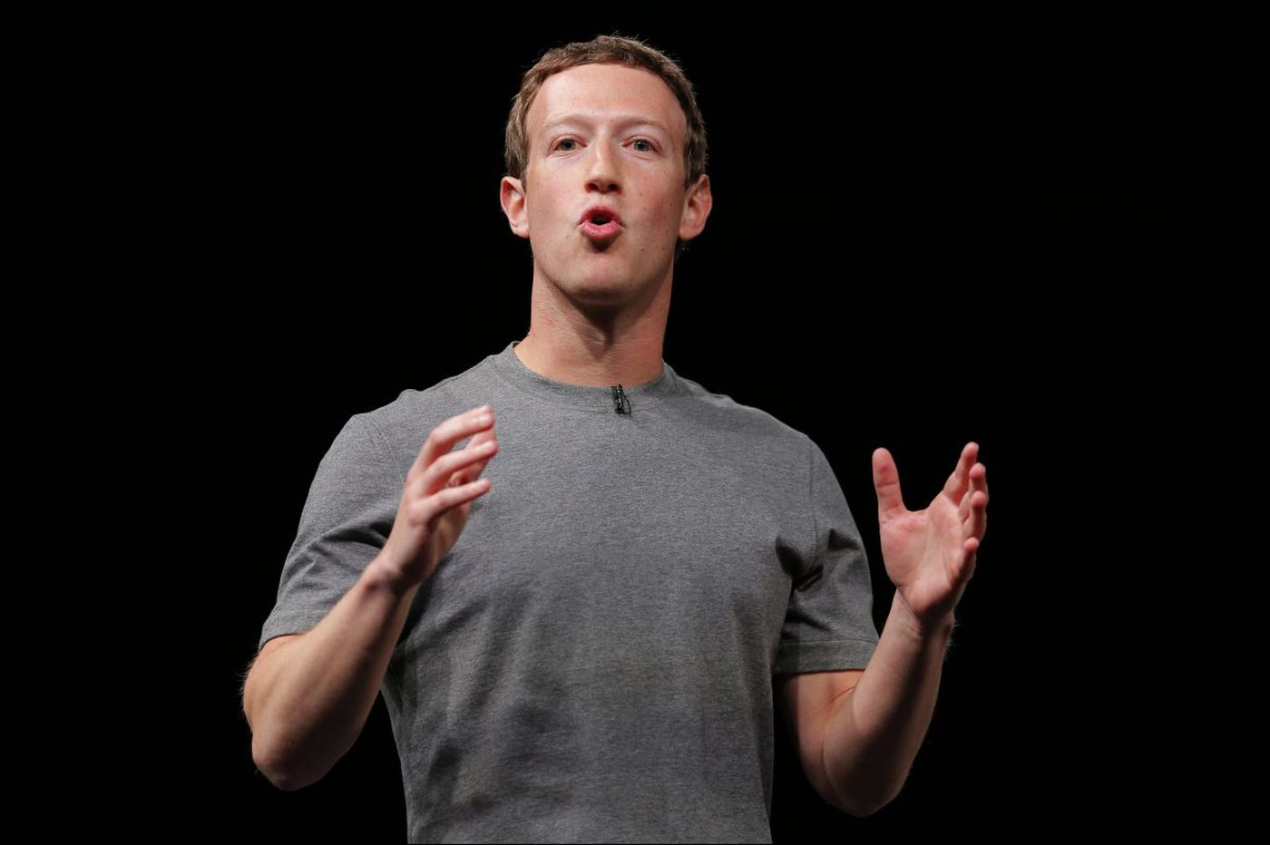 SEPTA, other investors force Zuckerberg to abandon plan for nonvoting shares