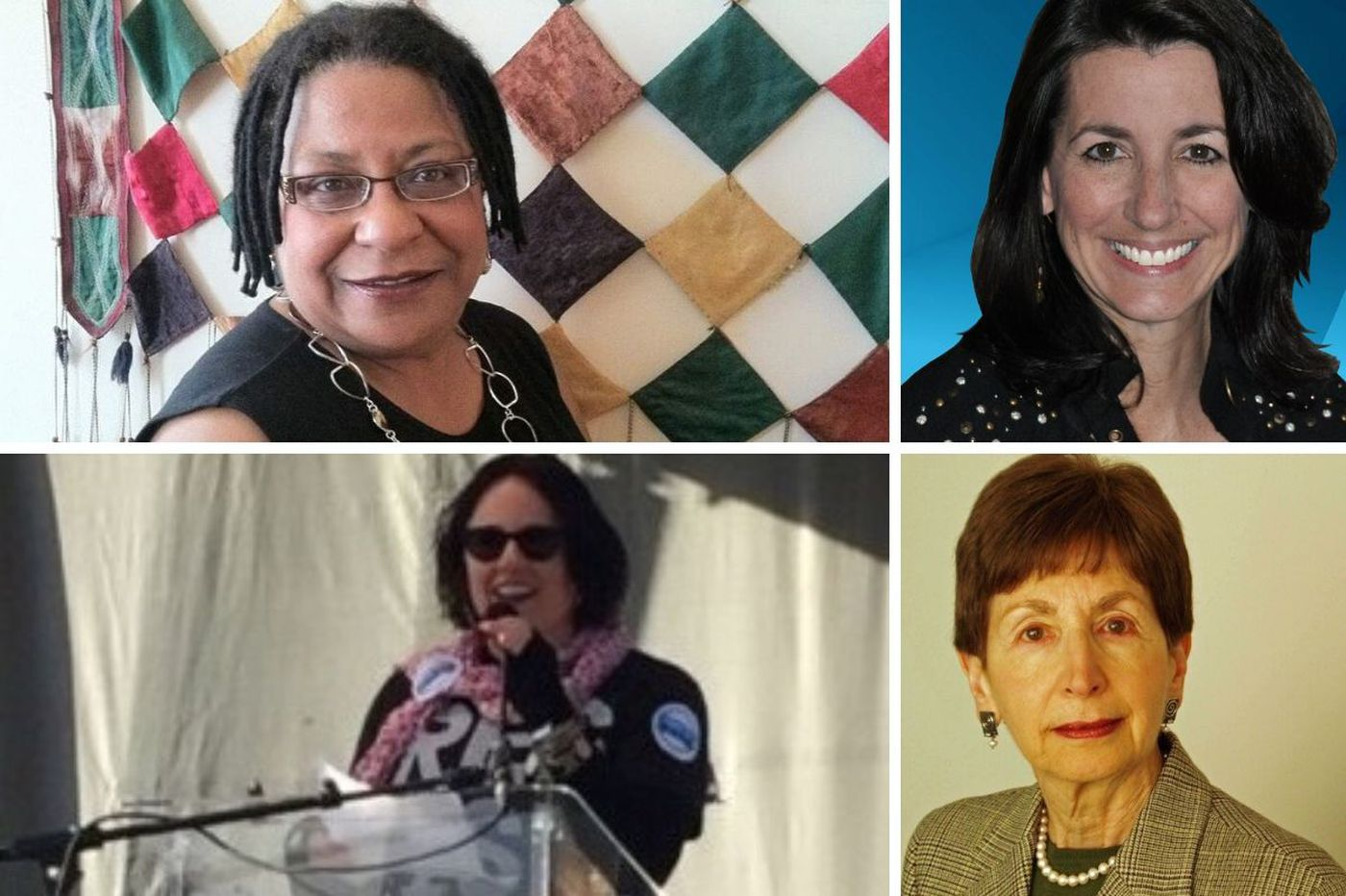 Philadelphia has 'missing men,' but we're missing women too — in the halls of power | Opinion