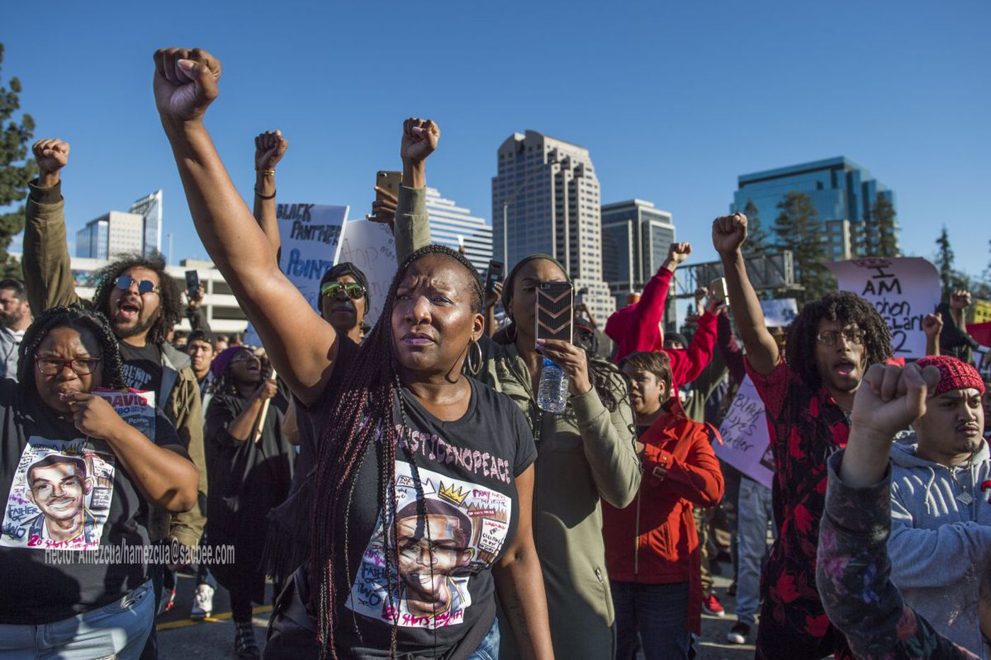 Black outrage is loud and palpable, but how constructively is it channeled these days? | Perspective