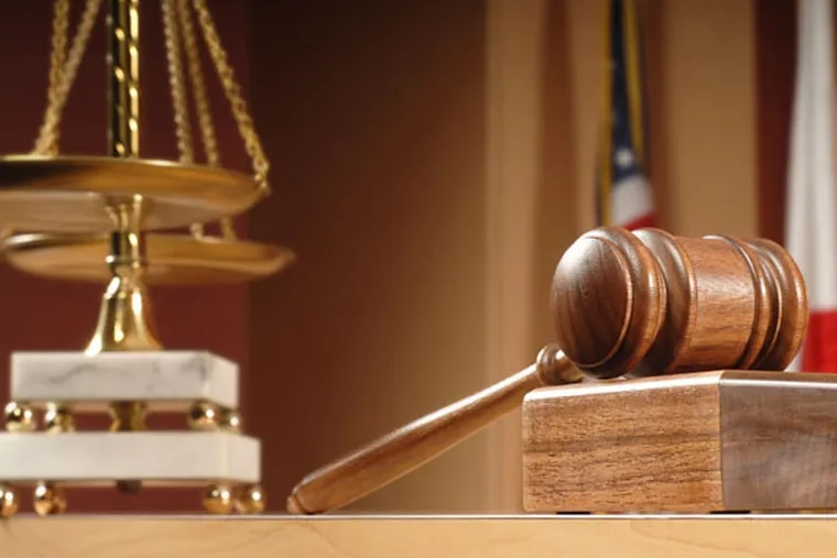 Former Carbon County Clerk of Courts William McGinley was charged with theft, tampering with public records and other crimes related to $43,000 in missing bail and fingerprint fees. (iStock)