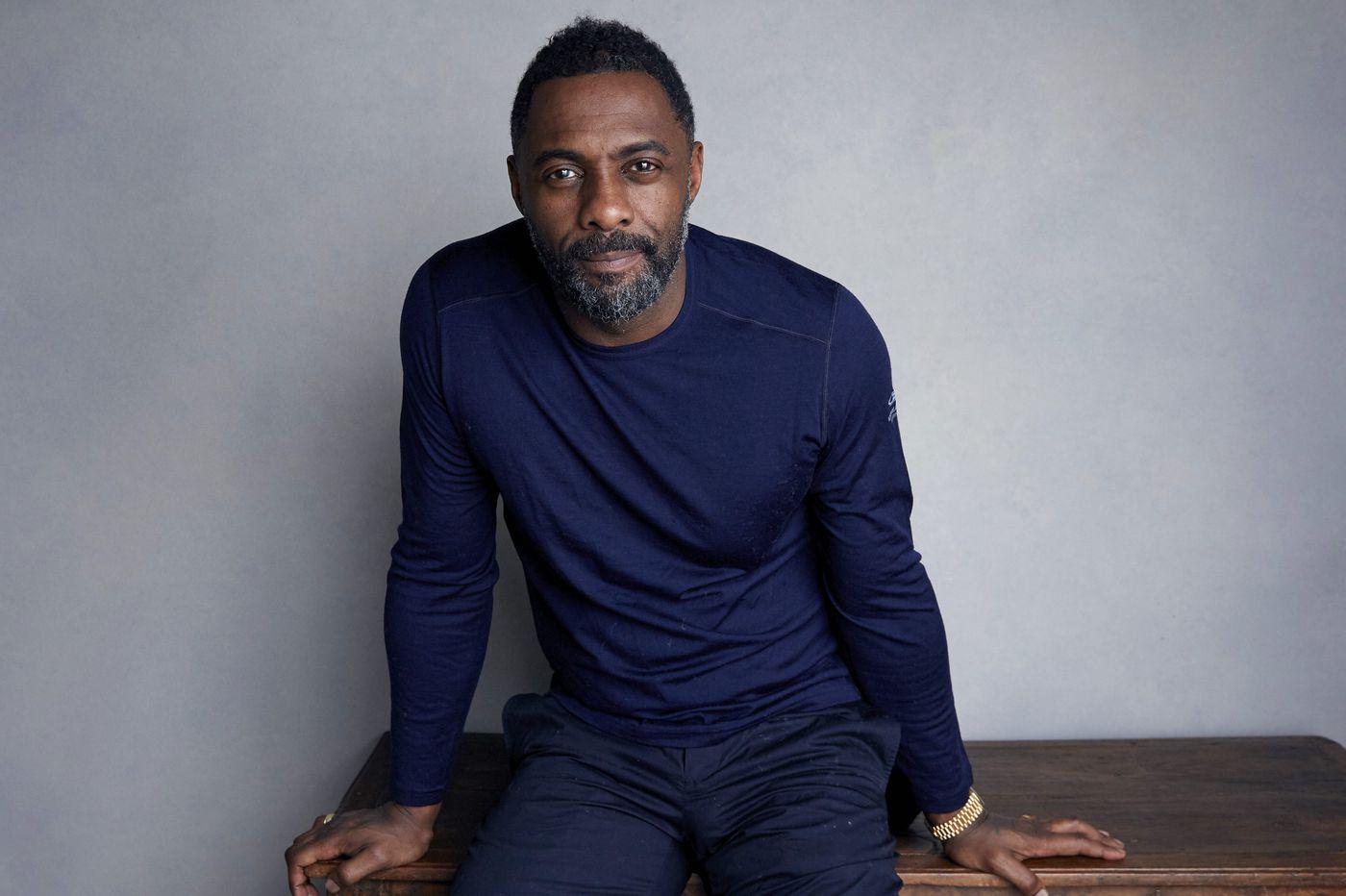 Duh, Idris Elba is People magazine's 'Sexiest Man Alive' | Elizabeth Wellington