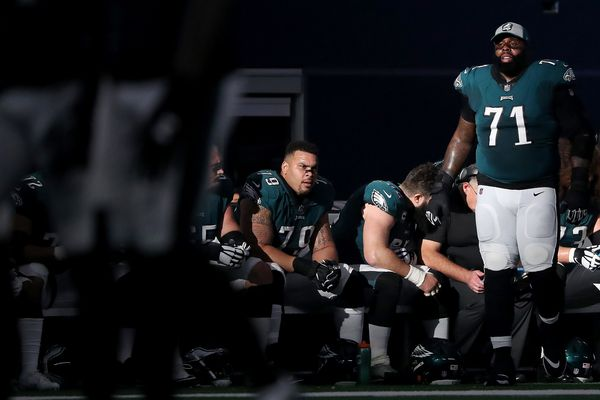 Eagles can't afford to be sentimental with their decision-making again this offseason | David Murphy