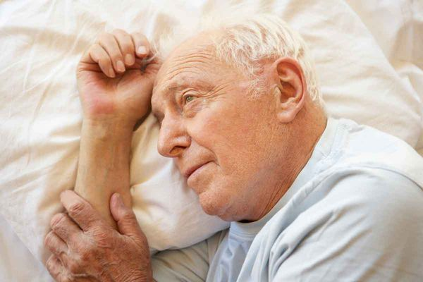 Medical Mystery: What caused 78-year-old man's sudden confusion?
