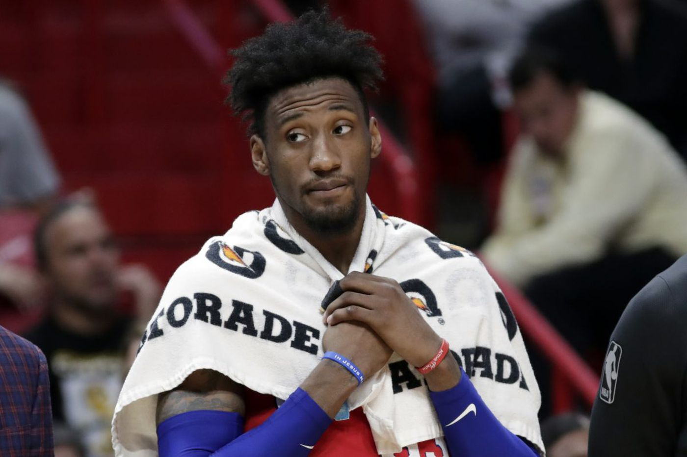 Sixers-Heat observations, 'best' and 'worst' awards: Joel Embiid's struggles, Ben Simmons' disappearance