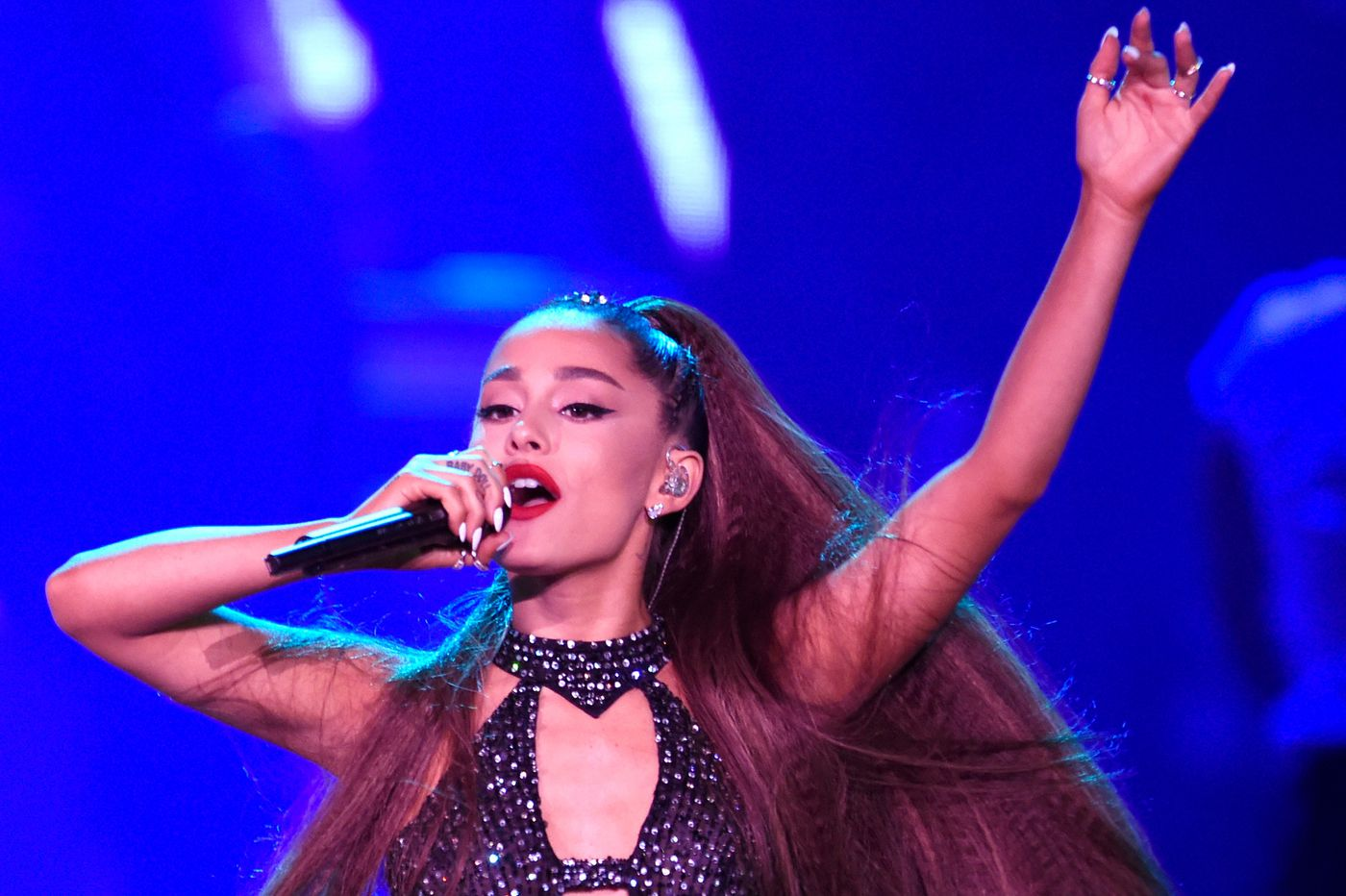 The Biggest Concerts Coming To Philadelphia With Ariana