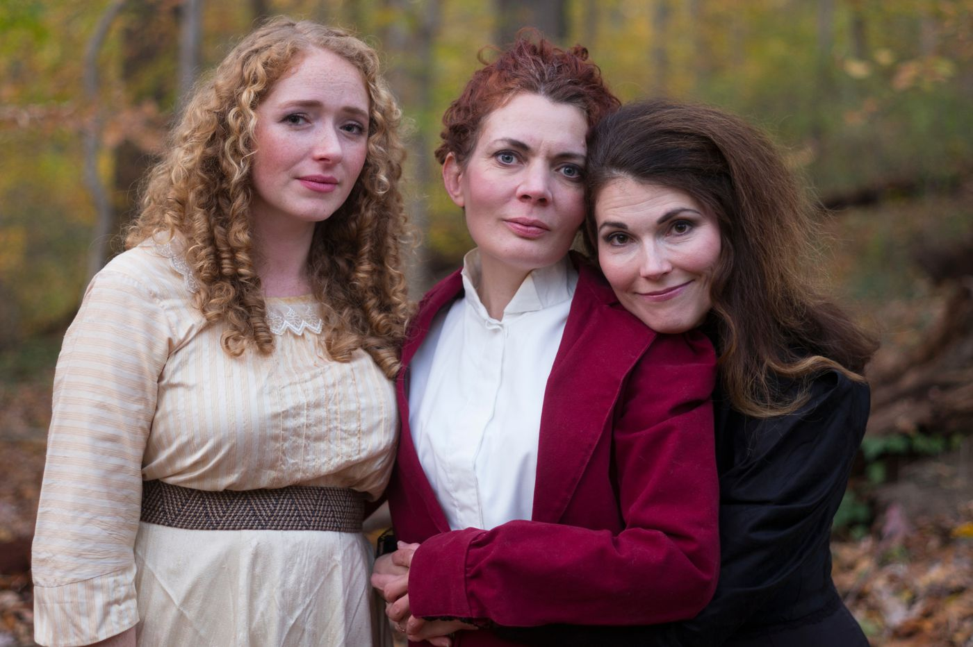 Three local productions of Chekhov's 'Three Sisters' are being staged — almost simultaneously