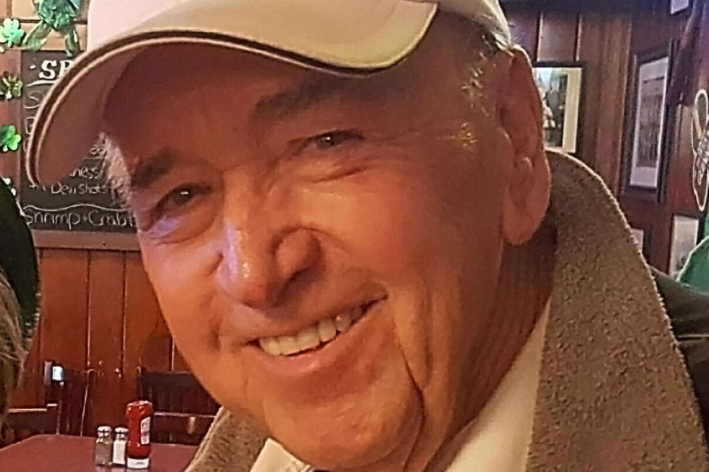 Clifford Gray Jr., 77, businessman, Eagles fan who asked for a green funeral urn