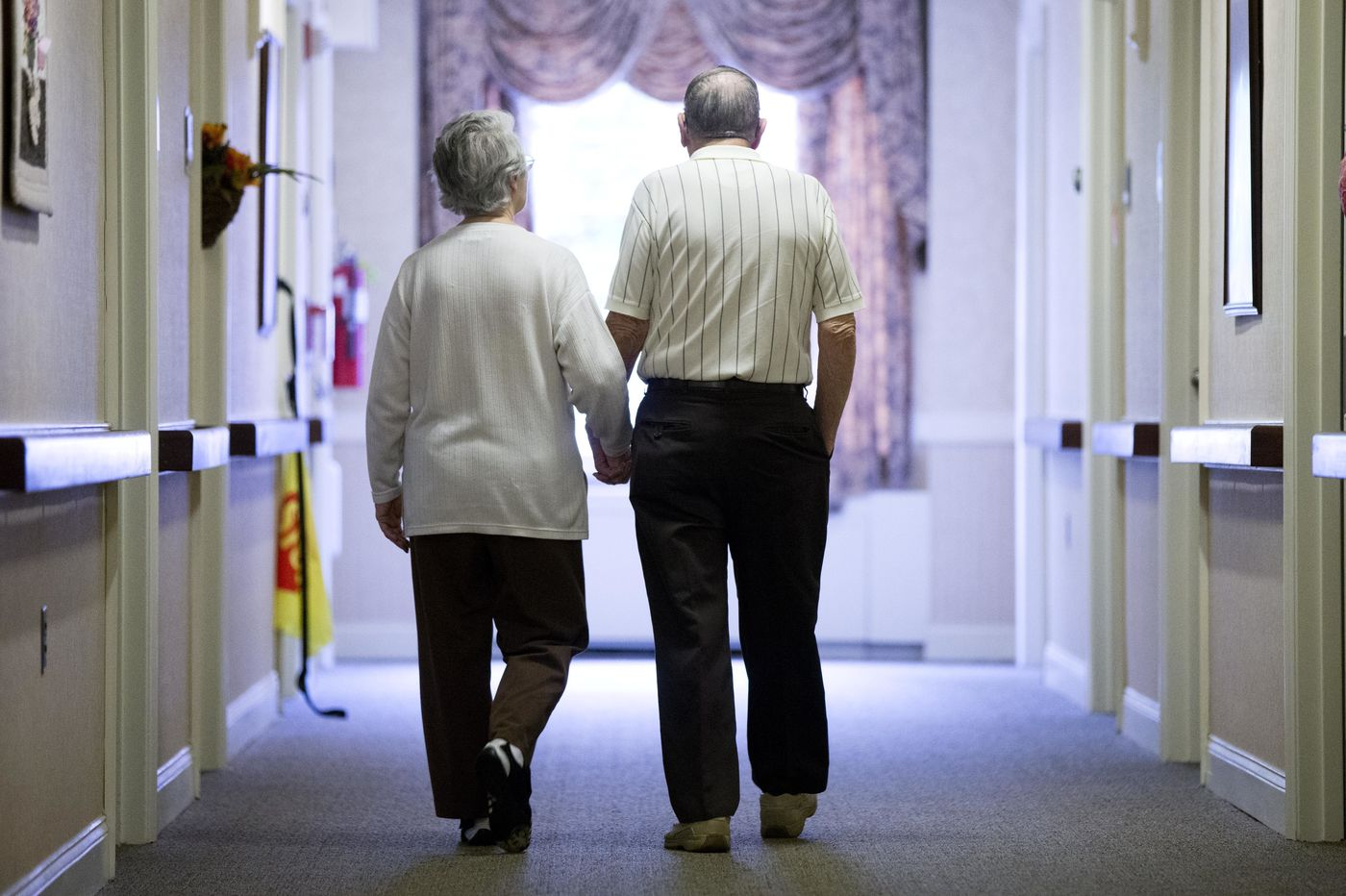 11 of nation's most troubled nursing homes are in Philadelphia region, newly published list shows