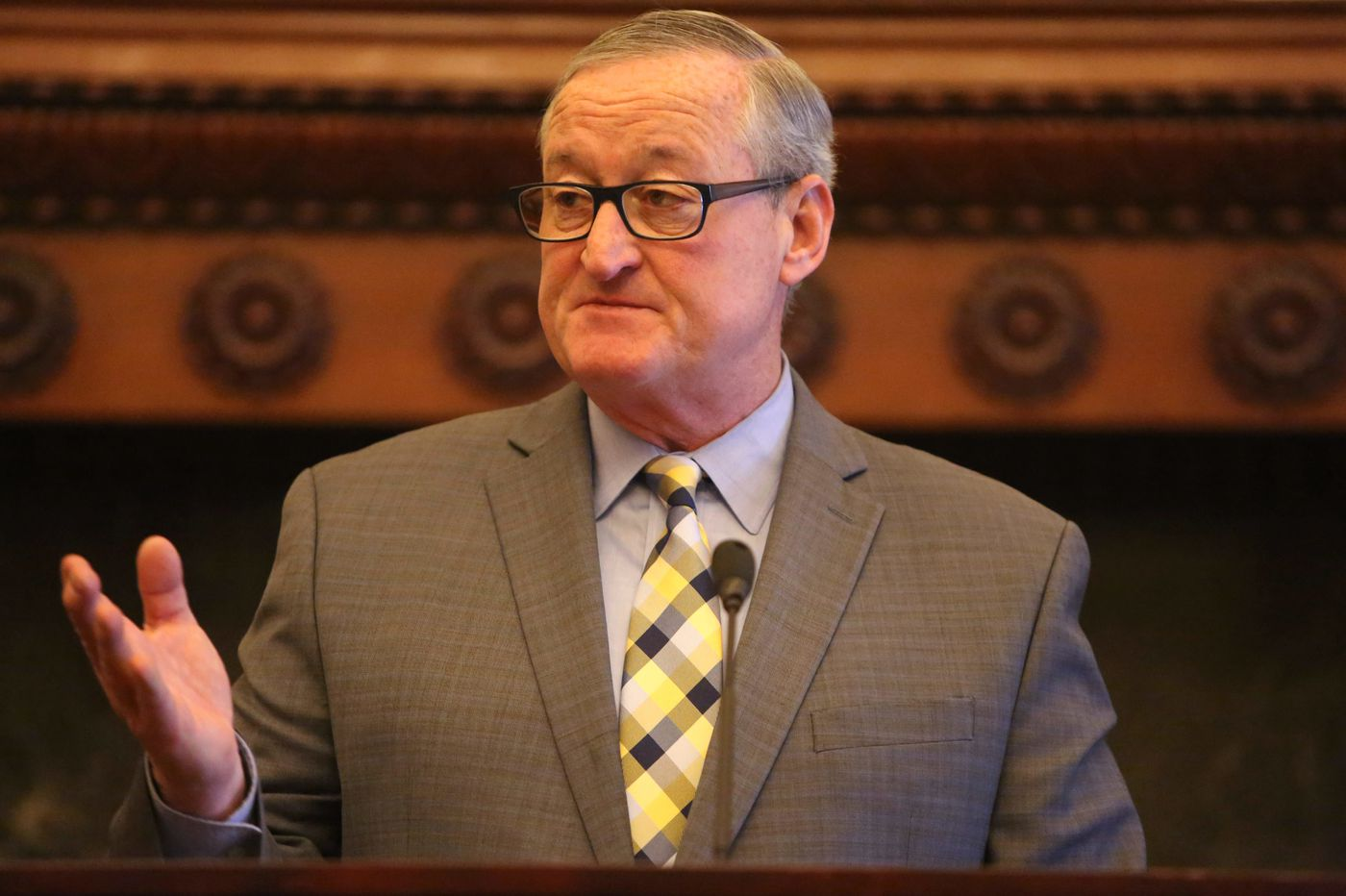 Jim Kenney is the clear choice for mayor of Philadelphia | Endorsement