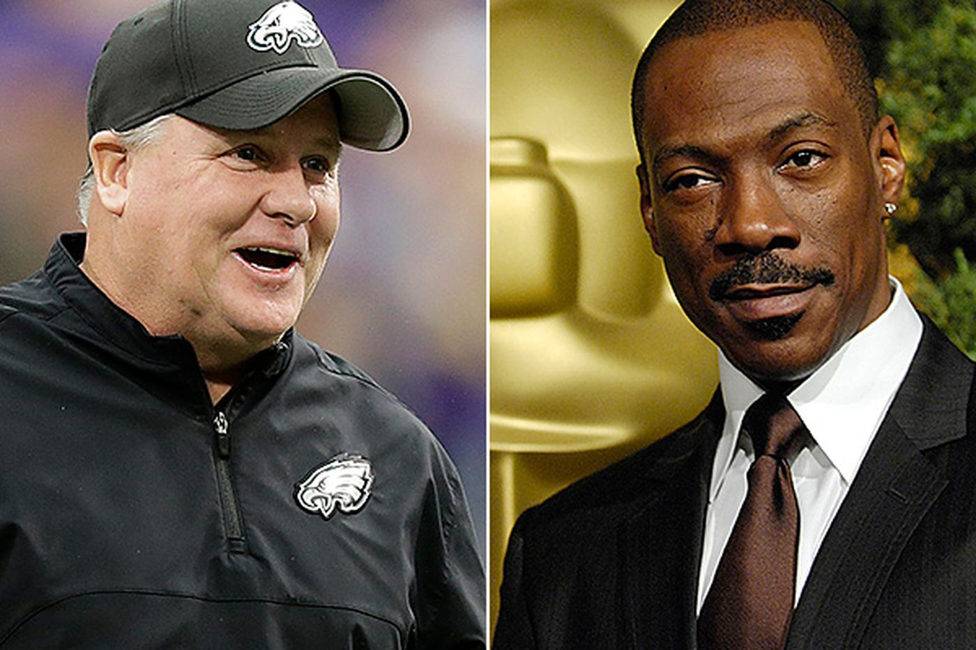 Full Transcript: Eagles coach Chip Kelly talks Cowboys, references 'Beverly Hills Cop'