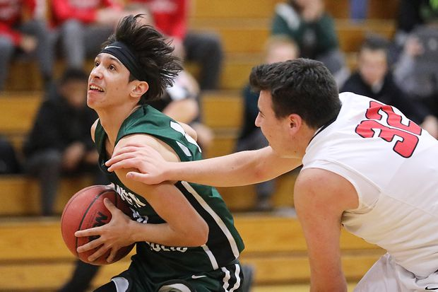Valen Tejada powers Camden Catholic past Cherry Hill East