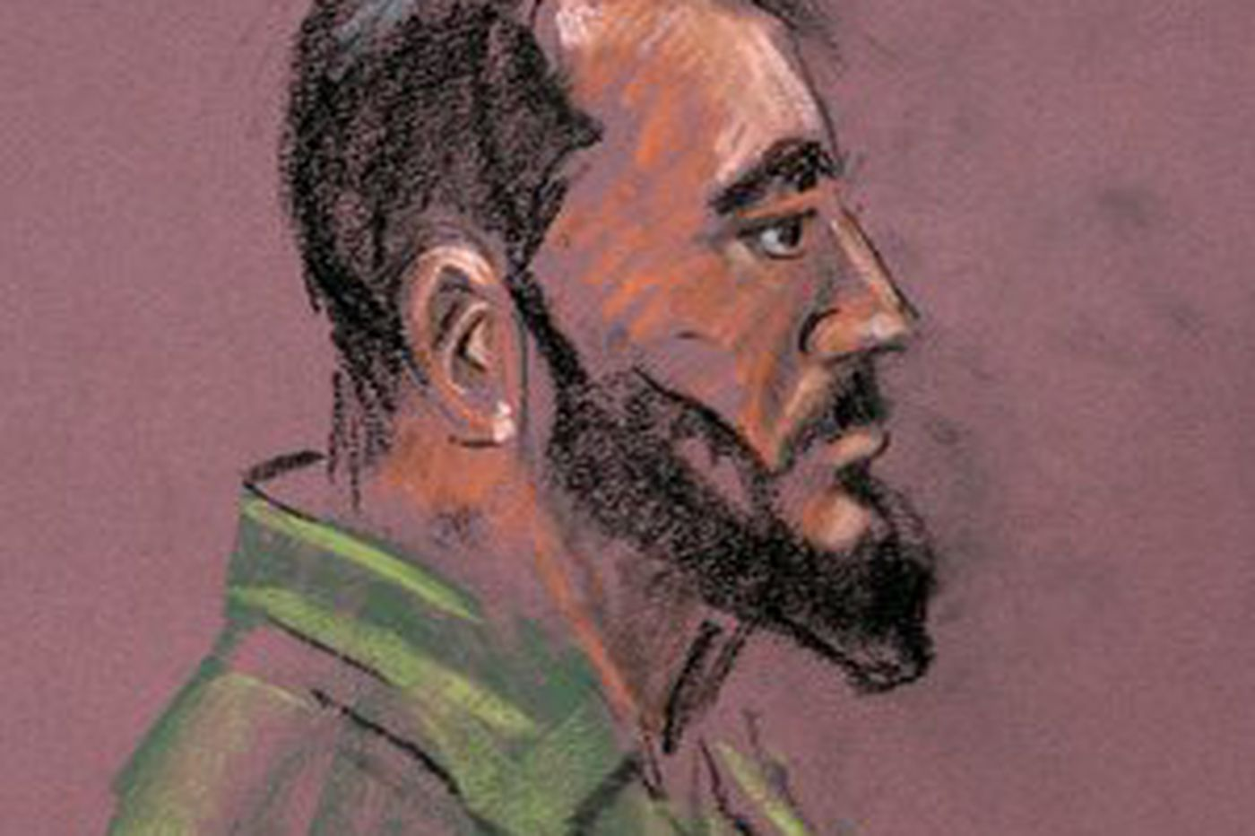 Fort Dix case lawyers spar over 'jihad' DVD in prison
