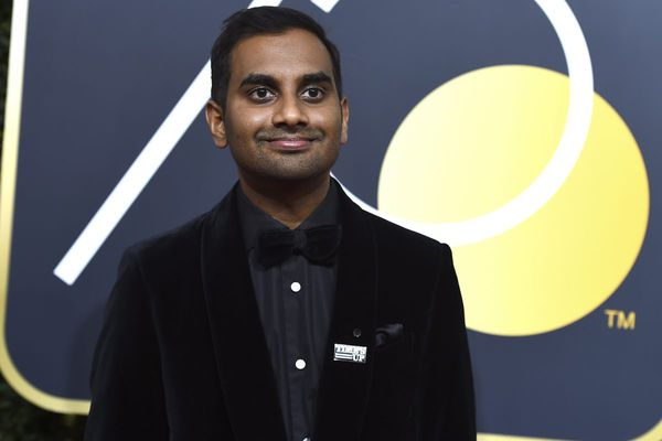 Aziz Ansari is playing his first big Philadelphia area show since sexual misconduct allegations
