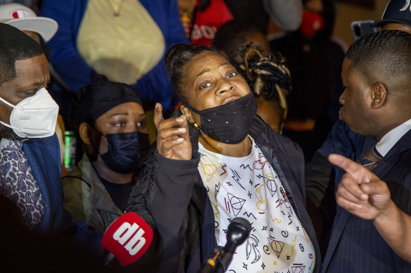 Triggered by the police killing of Walter Wallace Jr.? You aren't alone. | Jenice Armstrong