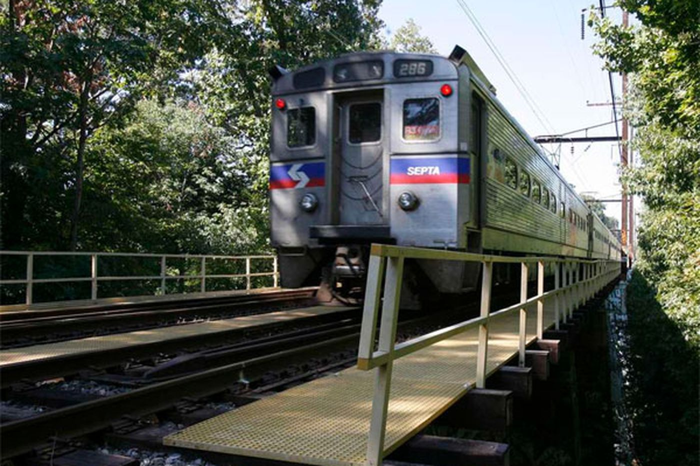 SEPTA aims for happier riders in proposed 5-year plan