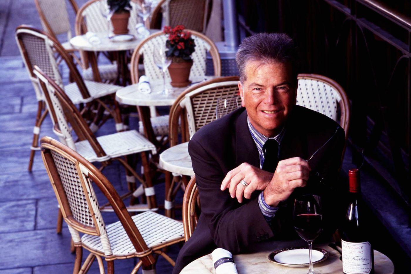 Neil Stein, trailblazing restaurateur, dies at 77