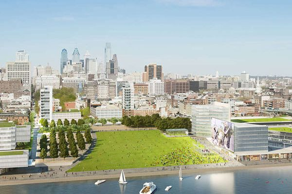Changing Skyline: Little enlightenment on waterfront plan