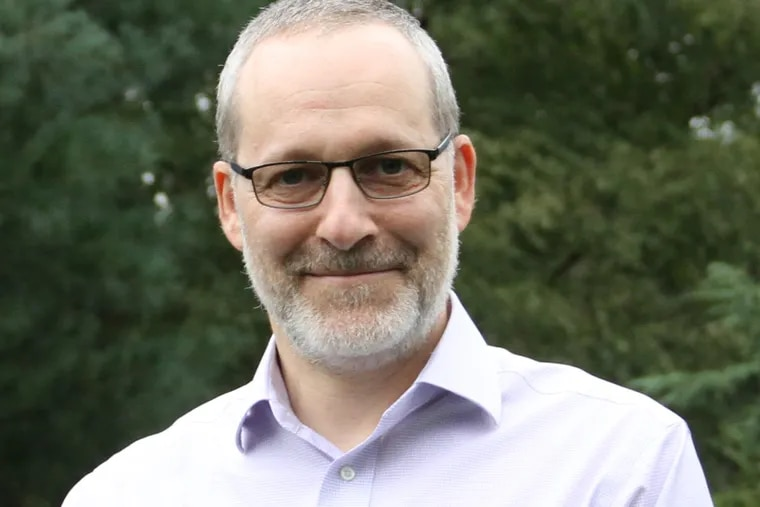 Bruce Goldsmith, CEO of Passage Bio, which is among the expanding cell therapy, gene therapy, and gene editing companies located across the Philadelphia region.