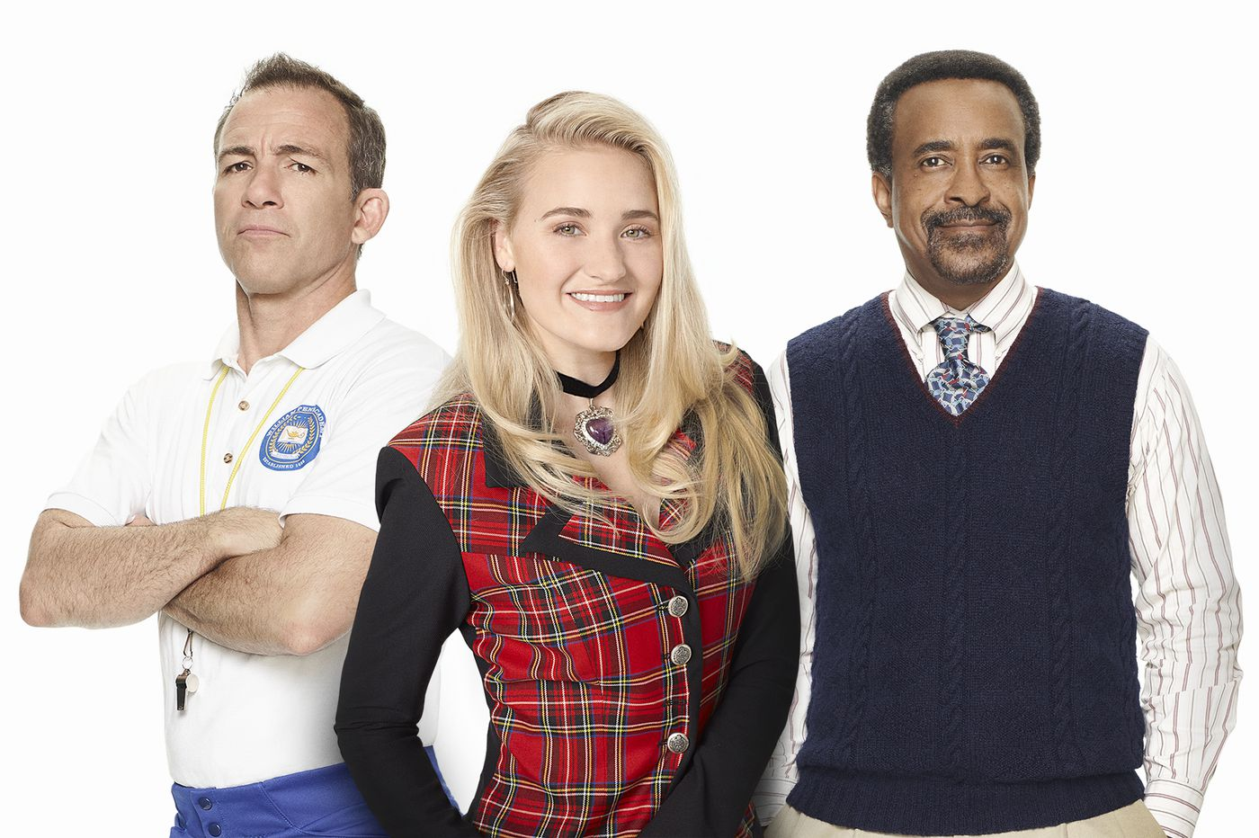 'The Goldbergs' spinoff 'Schooled' gets premiere date on ABC