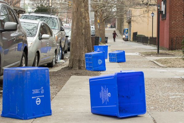How to recycle better: The five mistakes Philadelphians make most, and how to fix them