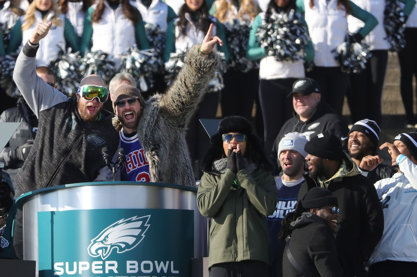 Training camp storylines: How will the Eagles handle success and avoid a Super Bowl hangover?