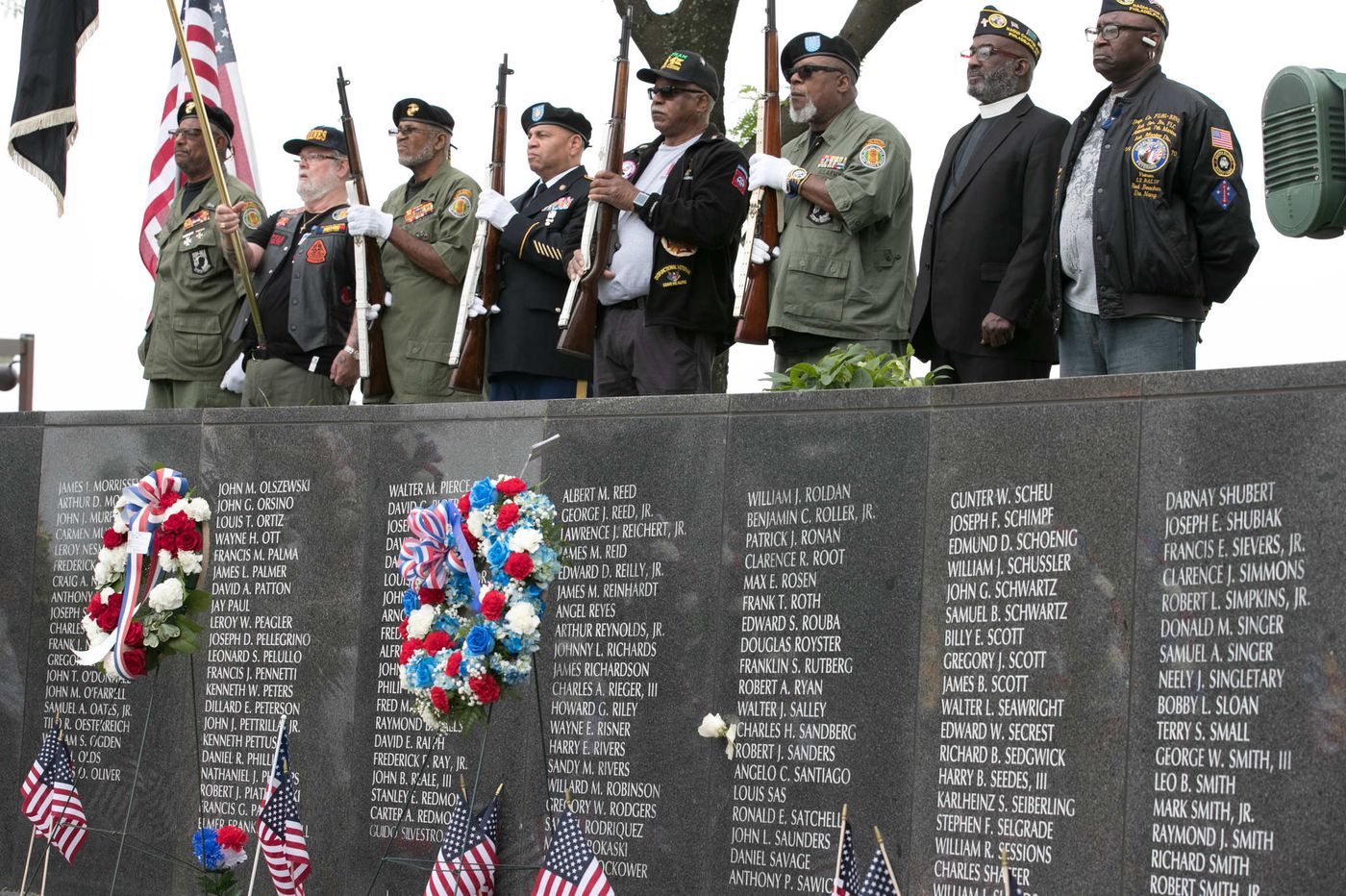 Memorial Day can be traumatic for veterans | Opinion