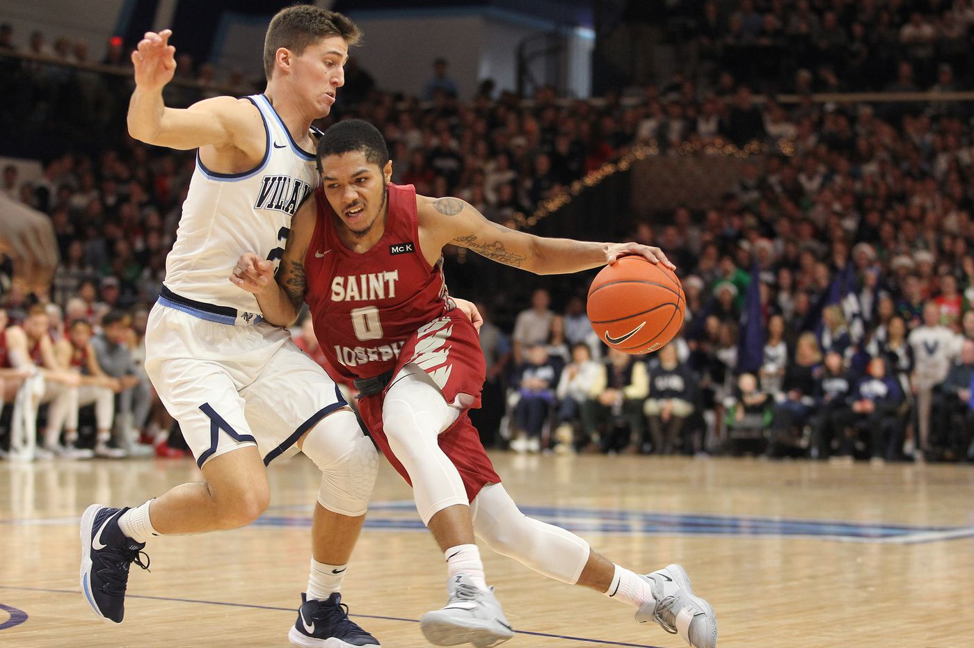 As league play nears, Atlantic 10 did not take care of business in non-conference schedule