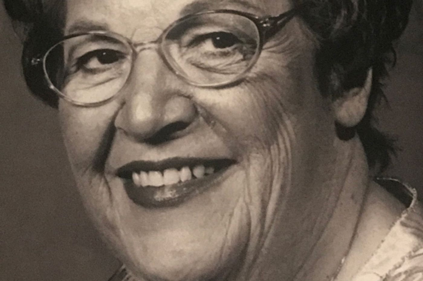 Geraldine Boblitt Fox, 79, co-owned N.J. landscaping firm